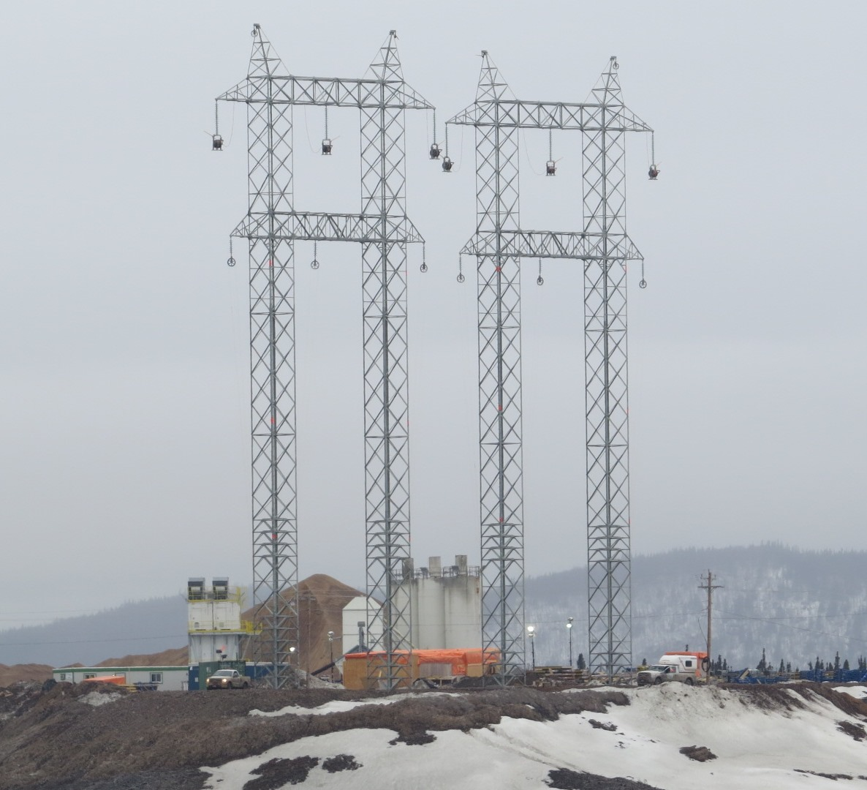 Transmission Line (2)