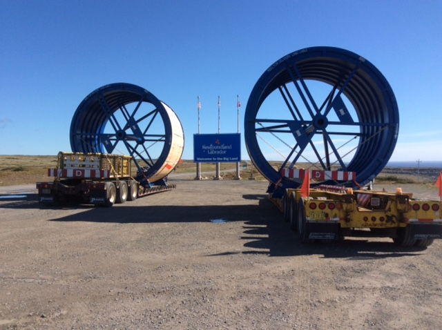 Land Cable Reels - Forteau - September 2015 (3).JPG