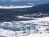 Muskrat Falls accommodations complex