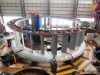 Manufacturing of turbines/generators