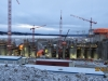 Powerhouse intake construction