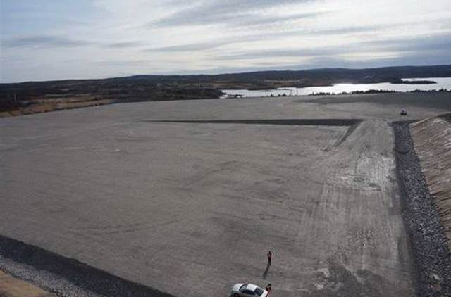 Completed civil works for switchyard-converterstn-syncfacility SP.jpg